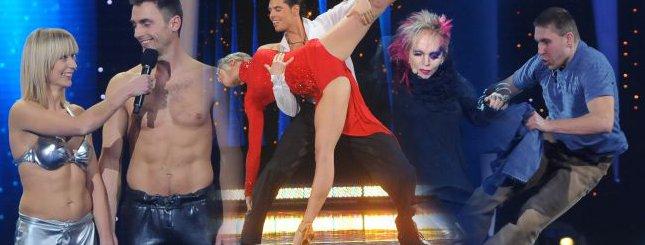 Tylko taniec – Got To Dance – 1 odc. – komentujemy! FOTO