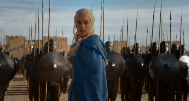 W końcu pojawił się trailer 3. sezonu Gry o tron (VIDEO)