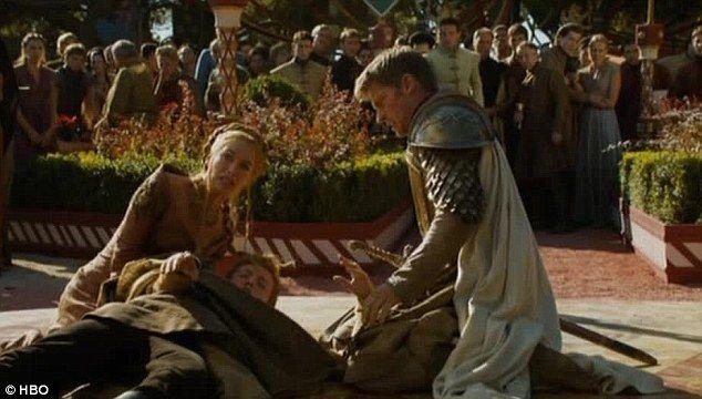 Jack Gleeson o dramatycznej scenie Gry o tron [SPOILER]