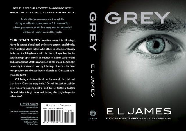 Nowy Grey już w sprzedaży!
