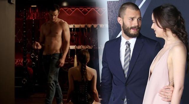 Oto, co tak naprawdę Jamie Dornan myśli o swojej roli w Greyu