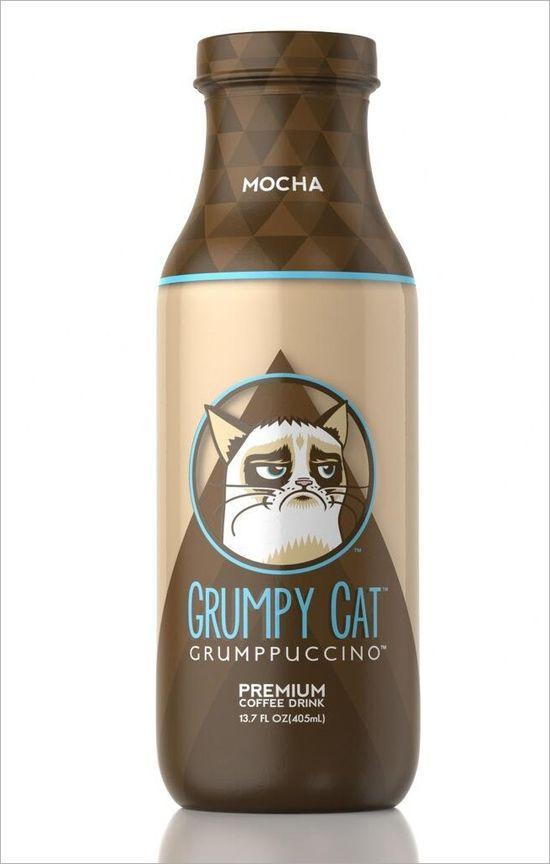 NIGDY nie zarobisz tyle, ile Grumpy Cat