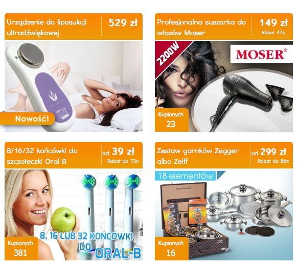 Gruper.pl - kupuj mądrze i bezpiecznie