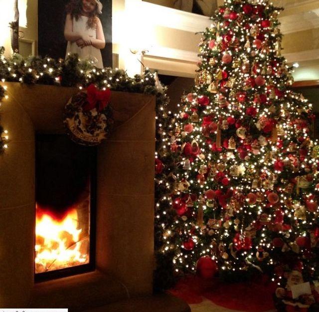 Święta u Grycanów - na bogato! (FOTO)