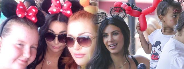 Grycanki zorganizowały urodziny w stylu Kim Kardashian