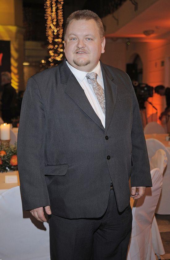 Hanna Szymanderska i aktor Grzegorz Komendarek nie żyją