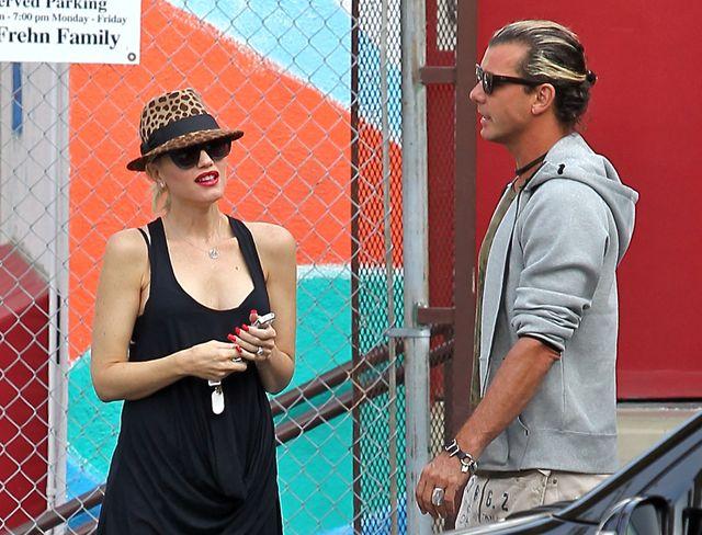 Gwen Stefani zawsze marzyła o córeczce