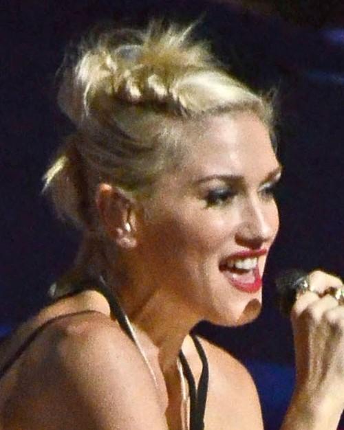 Gwen Stefani: Macierzyństwo bywa przytłaczające!