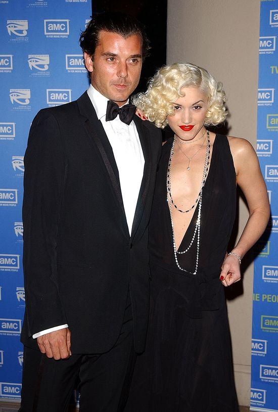 Dlaczego Gwen Stefani i Gavin Rossdale rozwodz� si�?