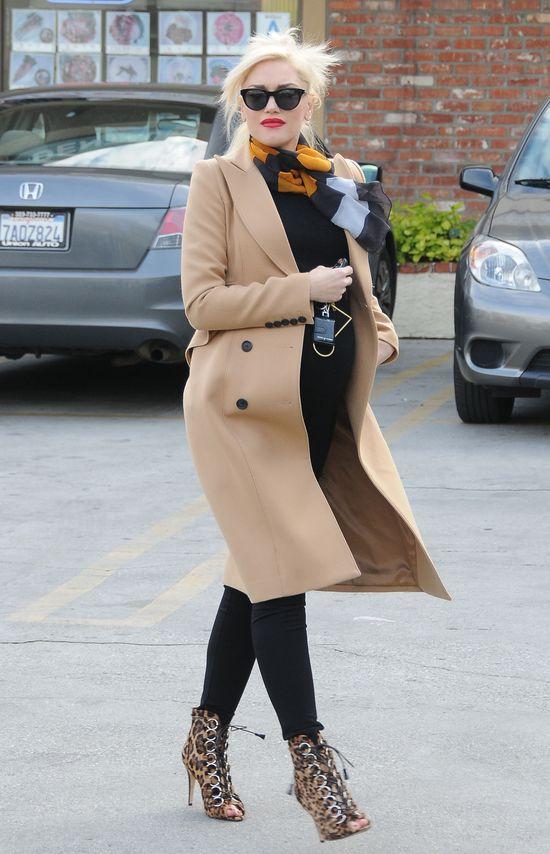 Gwen Stefani urodziła!