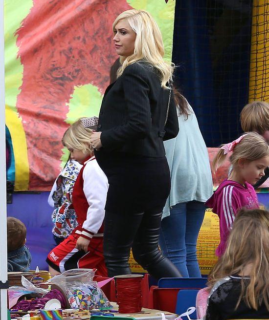 Dziwne imię dziecka Gwen Stefani