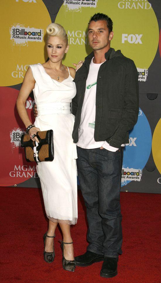 Rozwód Gwen Stefani i Gavina  jednym z szybszych w historii?