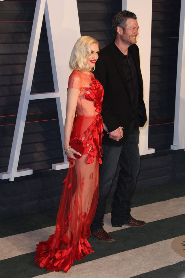 Dlaczego Gwen Stefani rzuciła Blake Sheltona po dwóch latach?