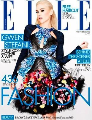 Gwen Stefani: Macierzyństwo bywa przytłaczające! (FOTO)