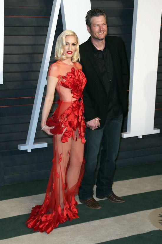 Gwen Stefani o romansie Gavina Rossdale'a z nianią!