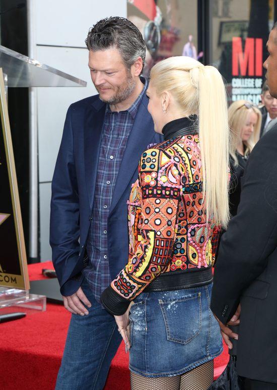 Każdy partner Gwen Stefani robi TO za jej plecami