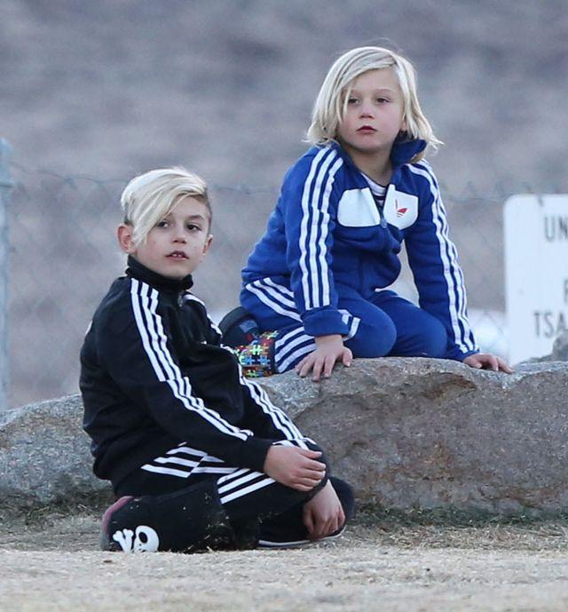 Gwen Stefani zdradziła płeć dziecka