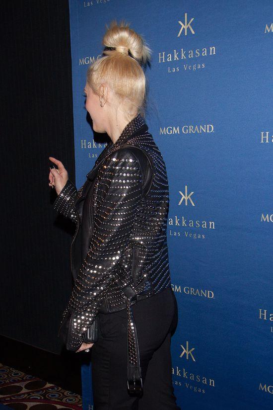 Gwen Stefani już imprezuje! (FOTO)