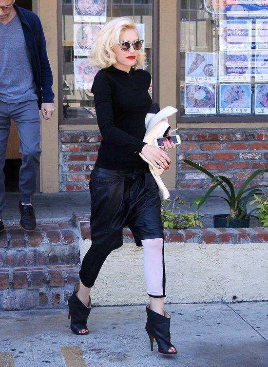 Gwen Stefani boryka się z chorobą? (FOTO)