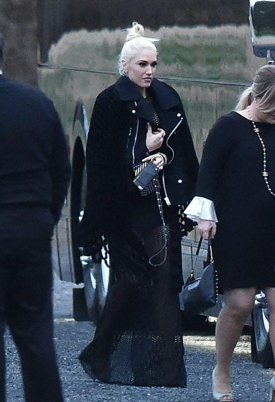 Co sobie myślała Gwen Stefani zakładając TO na ślub... FOTO