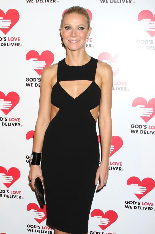 Gwyneth Paltrow ma sposób na szczupłą sylwetkę