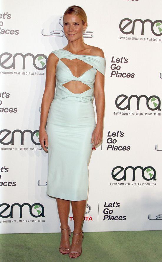 Gwiazdy na 25th Annual EMA Awards (FOTO)