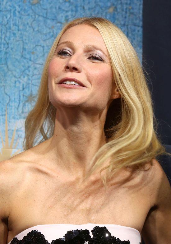 Jennifer Lawrence naraziła się Gwyneth Paltrow