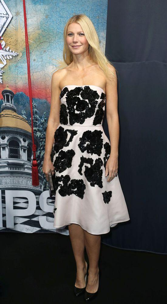 Gwyneth Paltrow i Orlando Bloom - będzie romans?