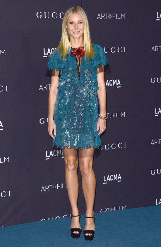 Gwyneth Paltrow o związku z Chrisem Martinem