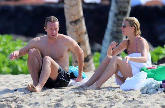 Jennifer Lawrence spotyka się z mężem Gwyneth Paltrow!