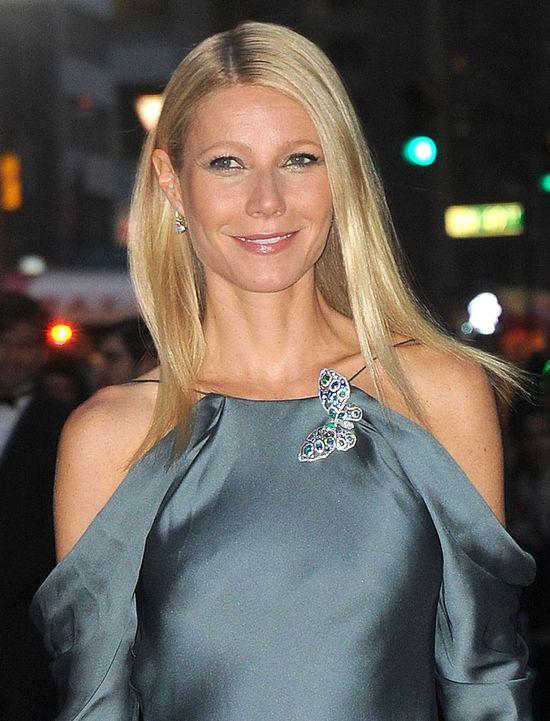 Gwyneth Paltrow: Polecam SPA dla pochwy (VIDEO)