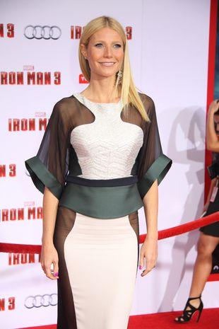 Gwyneth Paltrow ROZSTAŁA SIĘ z Chrisem Martinem!
