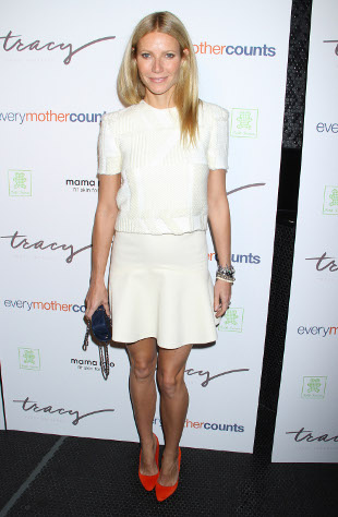 Gwyneth Paltrow zachęca do horrendalnie drogich zakupów!