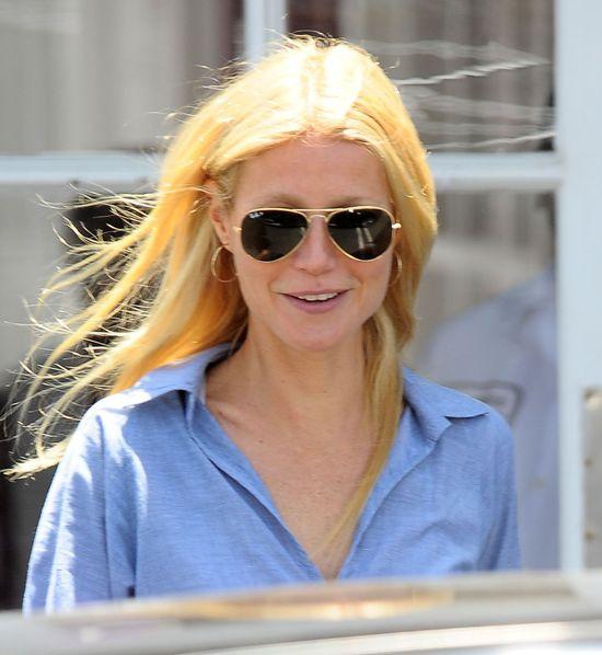 Chris Martin i Gwyneth Paltrow przyłapani RAZEM w Hamptons!