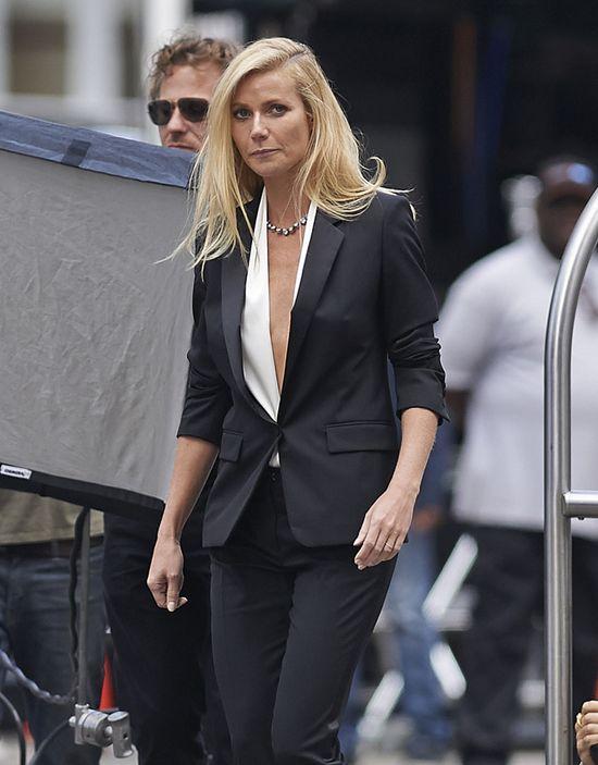 Jak Gwyneth Paltrow leczy kaca?