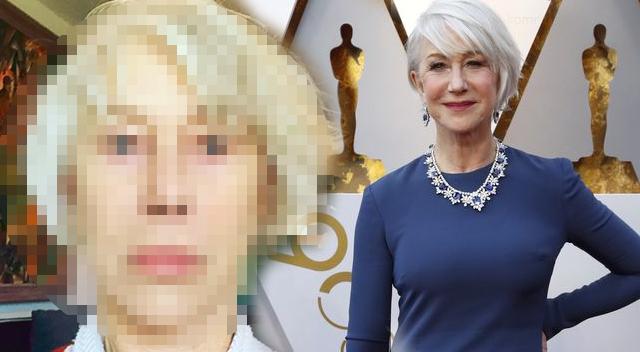 SZOK! Helen Mirren pokazała się bez oskarowego makijażu. Wygląda…