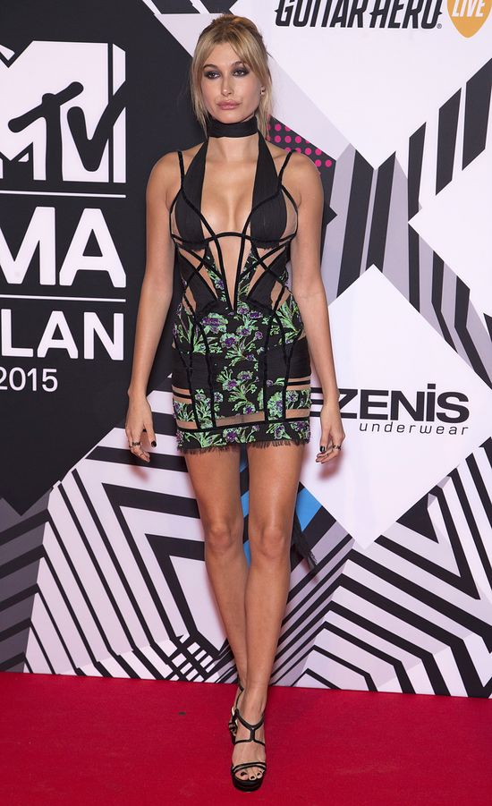 Gwiazdy na gali MTV EMA 2015 (FOTO)