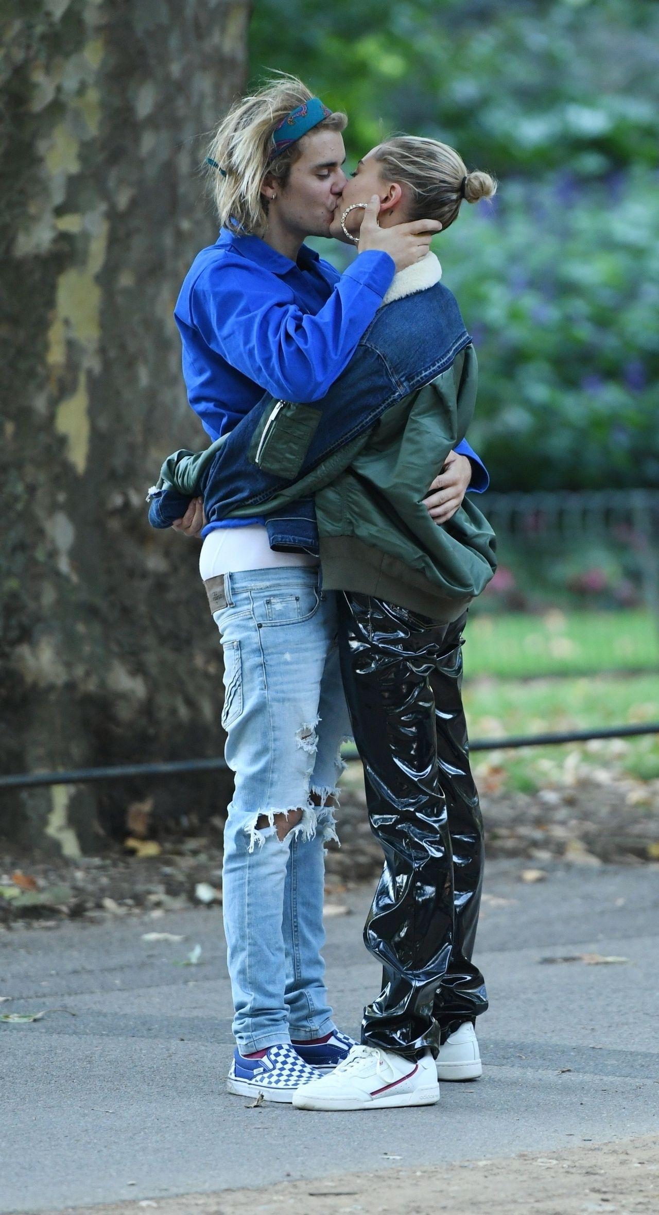 Justin Bieber i Hailey Baldwin w końcu potwierdzili ŚLUB