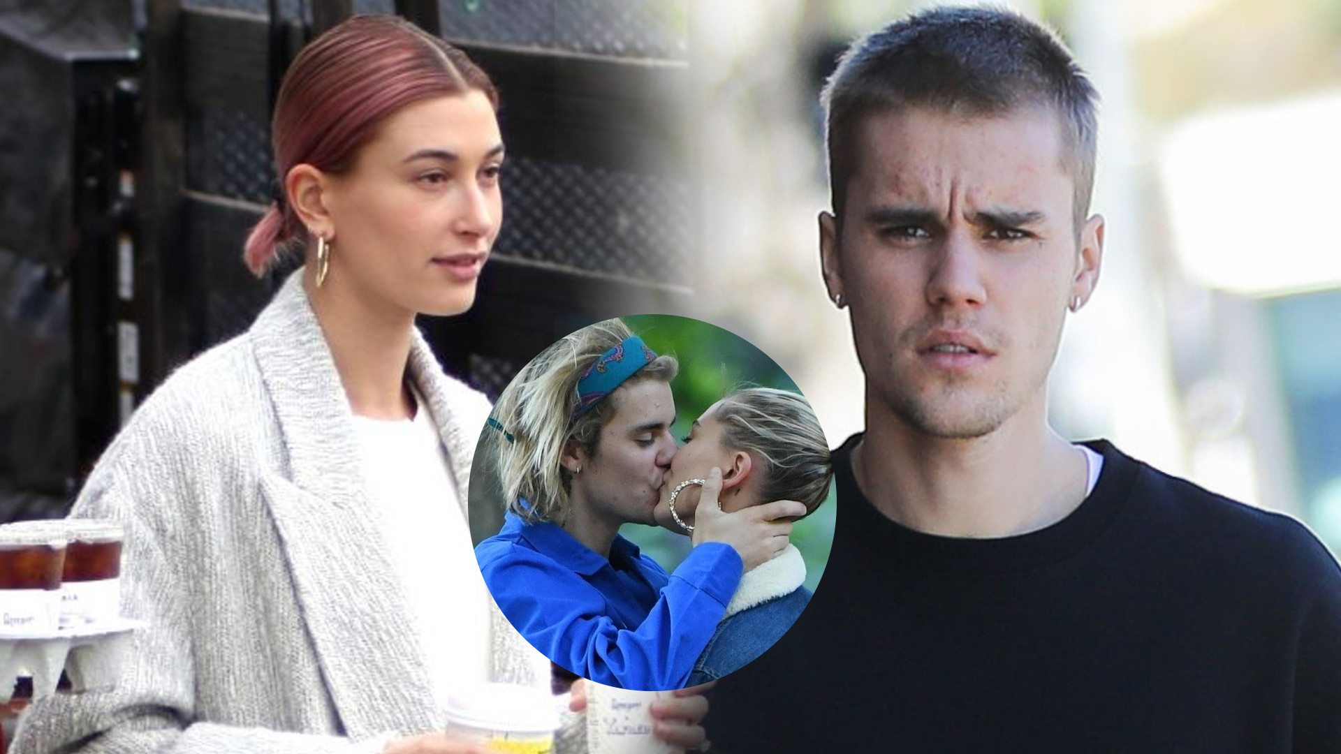 Znamy DATĘ ślubu kościelnego Hailey Baldwin i Justina Biebera
