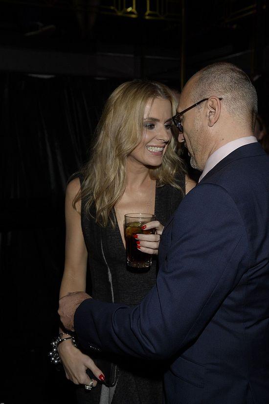 Halina Mlynkova pokazała nowego partnera (FOTO)