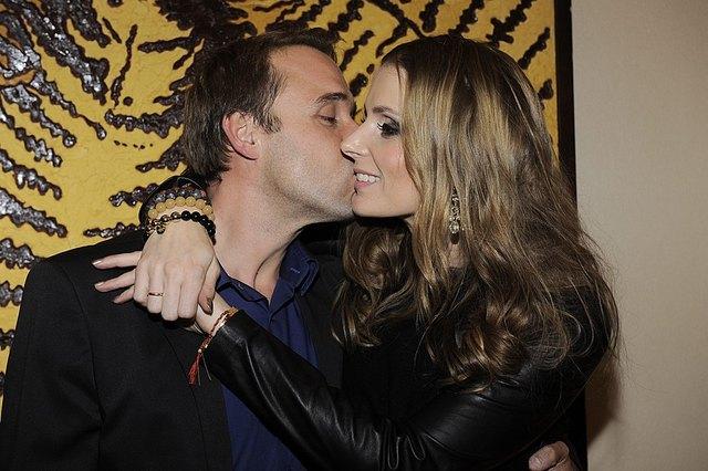 Halinka Mlynkova rozwodzi się z mężem?