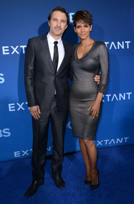 Halle Berry ponowie w ciąży?