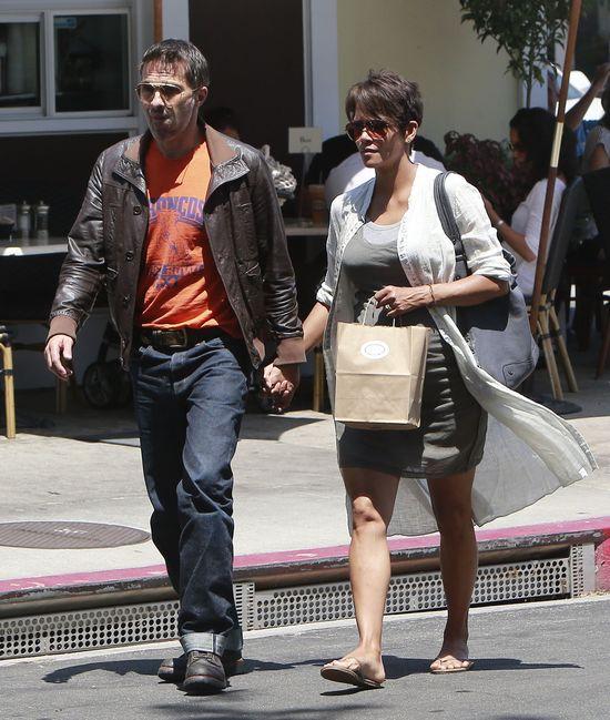 Halle Berry rozwiedzie się po 9 miesiącach małżeństwa?