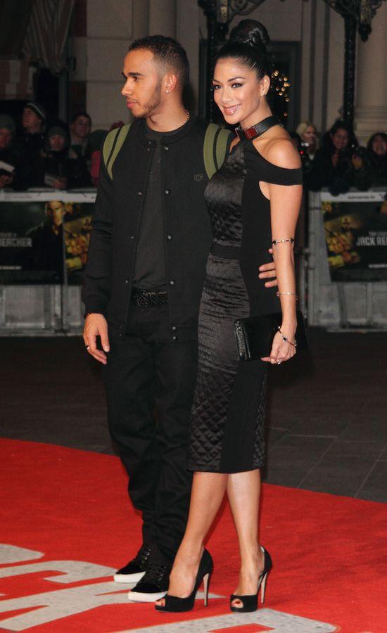 Rihanna spotyka się z byłym Nicole Scherzinger?