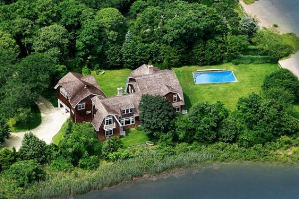 Nowy dom sióstr Kardashian (FOTO)