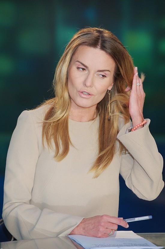 Hanna Lis staje w obronie chorego Andrzeja Turskiego