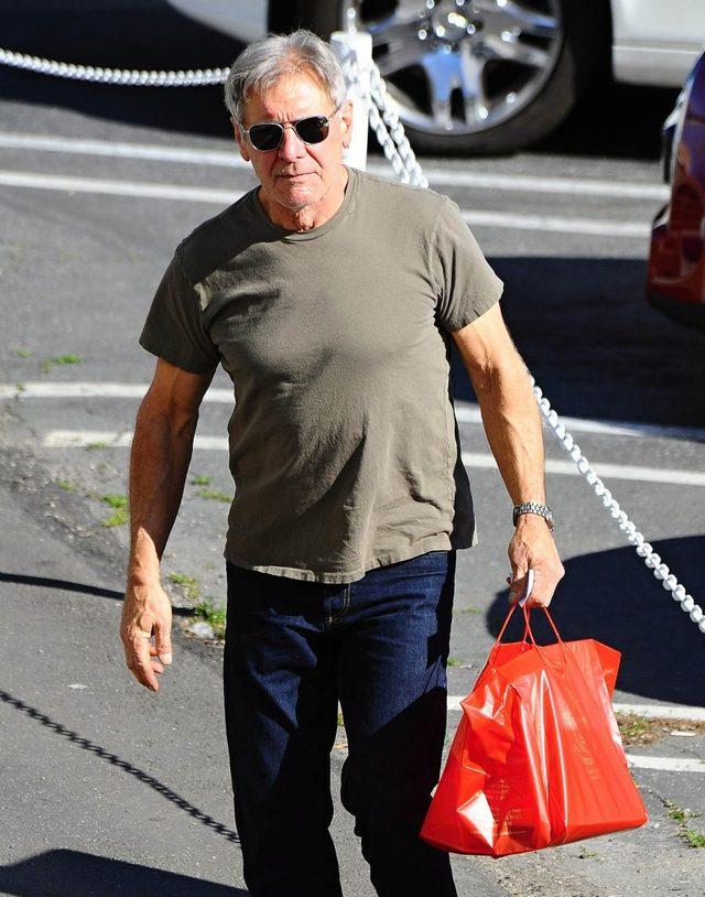 Harrison Ford POWAŻNIE RANNY w wypadku awionetki