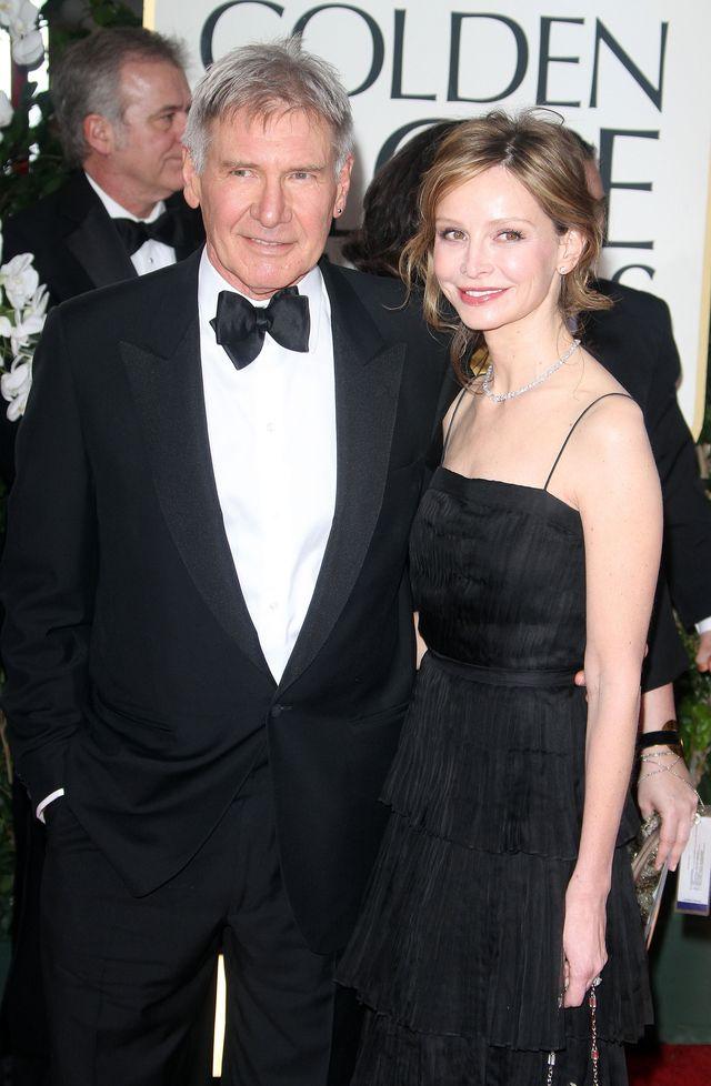 70-letni Harrison Ford wciąż w formie (FOTO)