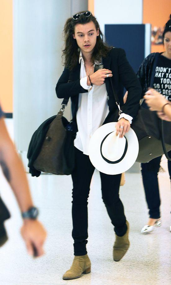 Kendall Jenner wróciła do Harry'ego Stylesa?