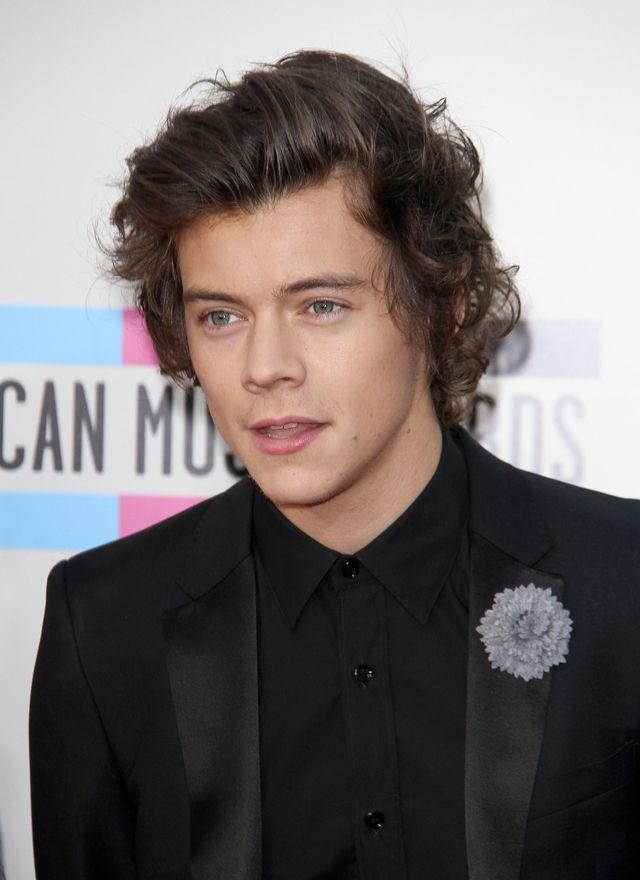 Harry Styles zdjął spodnie na scenie [VIDEO]
